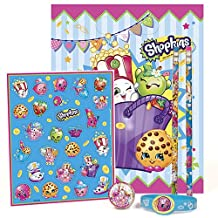 Shopkins Party Favors Kit for 4