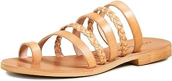 75afb23c9 Cocobelle Women s Liv Strappy Sandals