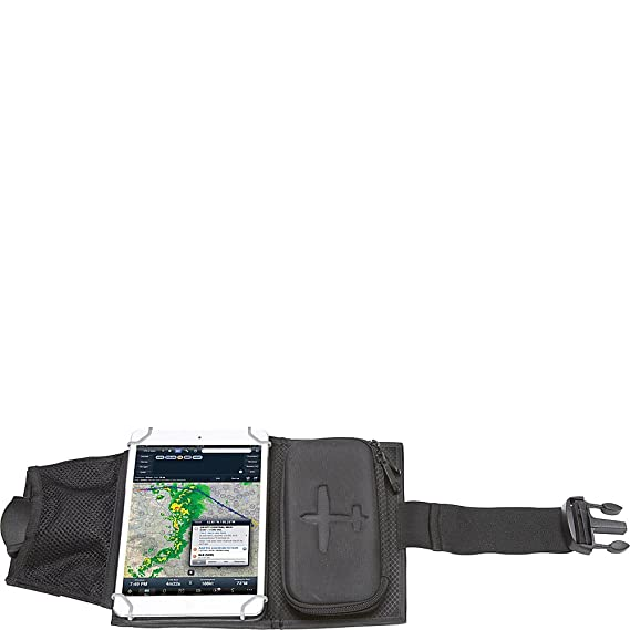 ec9fb6b7808 Amazon.com  Flight Outfitters iPad Small Kneeboard  Cell Phones    Accessories