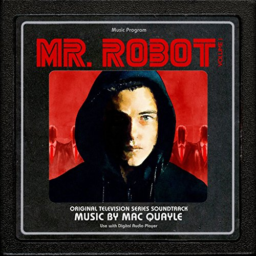 Mr. Robot, Vol. 1 (Original Te...