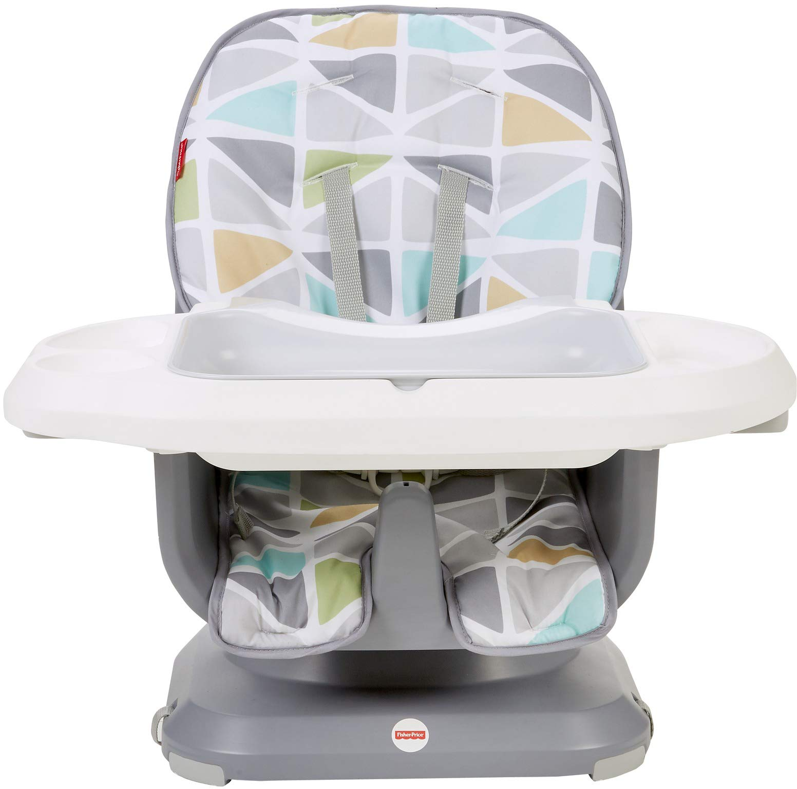 Fisher-Price SpaceSaver High Chair by Fisher-Price