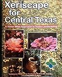 Xeriscape for Central Texas 9780966864908