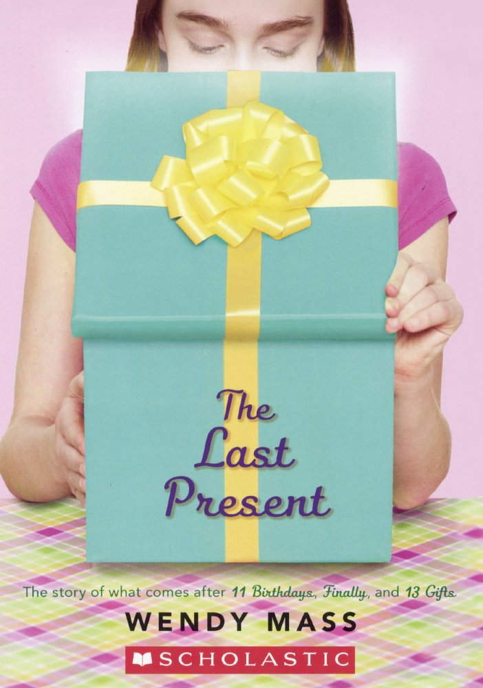The Last Present (Turtleback School & Library Binding Edition) pdf