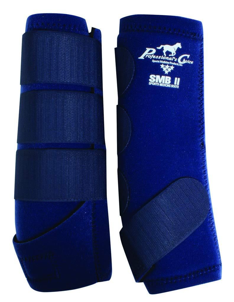 Professional's Choice ブーツ スポーツ メディシンネオプレン M ネイビー SMBII   B07NBNC643