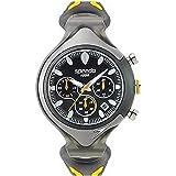 Speedo Analog Chrono Black Dial Men's watch #SD55161BX