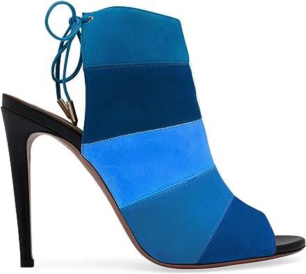 short open toe heels