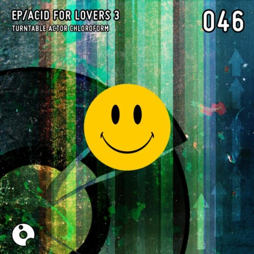 Acid For Lovers 3