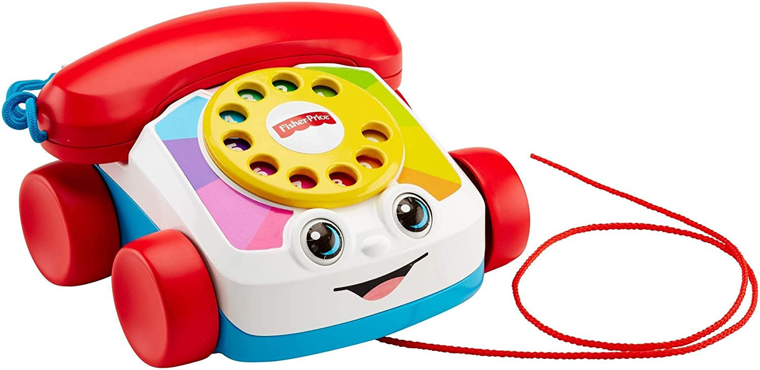 Fisher-Price Chatter Telephone FGW66