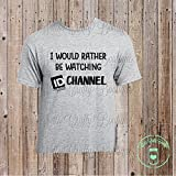 ID Channel T-shirt