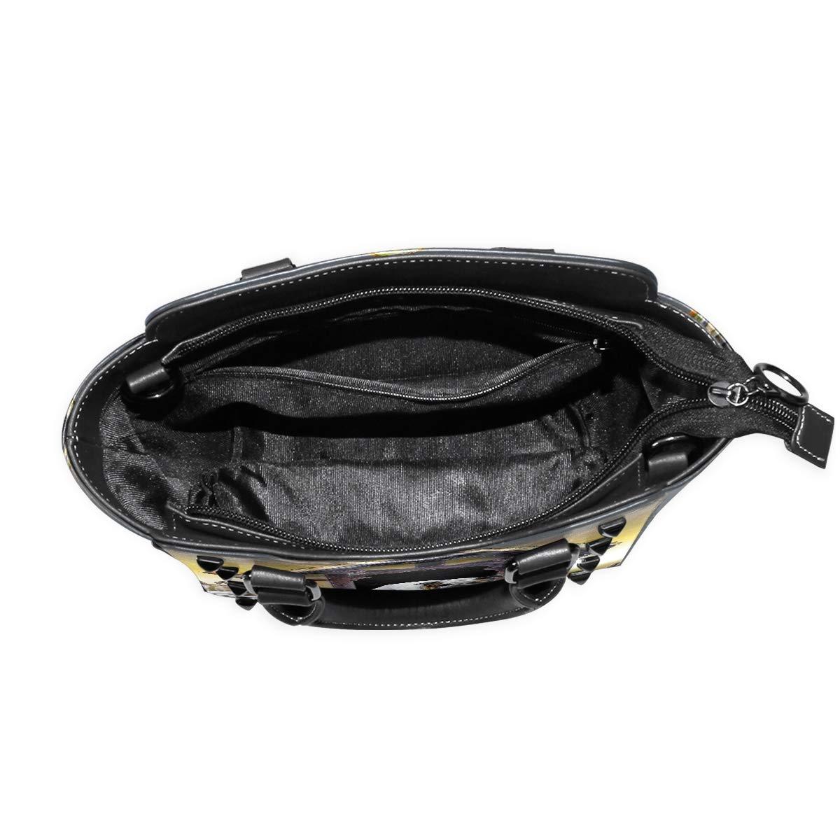 MALPLENA , Damen Schultertasche multi Einheitsgröße B07Q585YGR Schultertaschen Einfach Einfach Einfach zu bedienen 203298