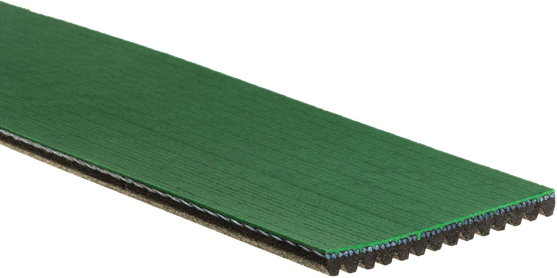 ACDelco K140451HD Specialty Heavy Duty V-Ribbed Serpentine Belt