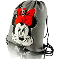 Disney Minnie Mouse DREAM COLLECTION tendance Sac à cordon sac à dos