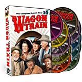 Wagon Train: Season 4