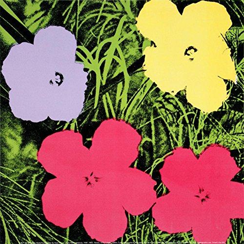 Top 10 best andy warhol flowers print 2020