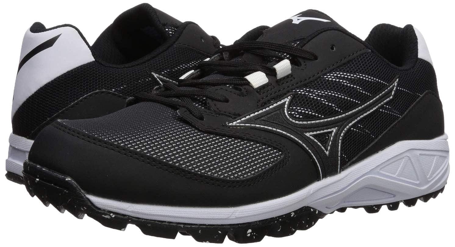05a7675bb2cf Amazon.com | Mizuno Men's Dominant All Surface Low Turf Shoe Baseball |  Baseball & Softball
