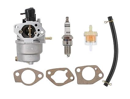 Ignition Coil Module CDI For Champion CPE 46593 46596 46597 46598 Generator