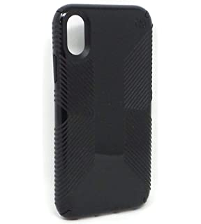 best authentic ee7c1 e92e8 Amazon.com: Speck Presidio Glossy Grip Case for iPhone 6S / 7/8 ...