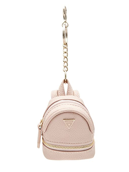 GUESS Factory Women s Buena Backpack Keychain  Amazon.ca  Sports   Outdoors be7844b3bb2bb