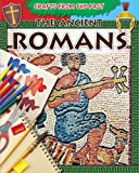 The Ancient Romans, Jessica Cohn, 1433977109
