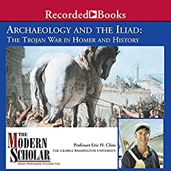 Archaeology and the Iliad