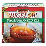 BTC00356 - Bigelow Tea Premium Blend Decaffeinated Black Tea