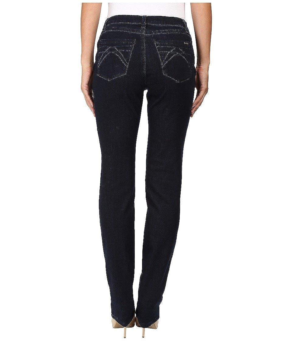 FDJ French Dressing Womens Olivia Slightly Curvy Fit Slim Leg Jeans Petite Available