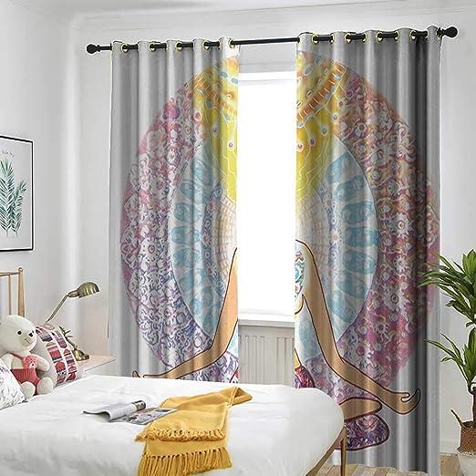 TRTK cortinas personalizadas con bolsa de transporte cortina ...