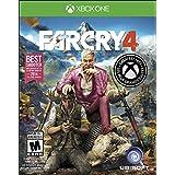 Ubisoft Far Cry 4 Greatest Hits-Xbox One