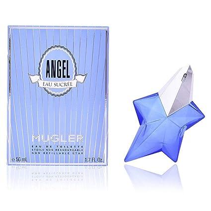 Thierry Mugler Angel Eau Sucrée Colonia - 50 gr