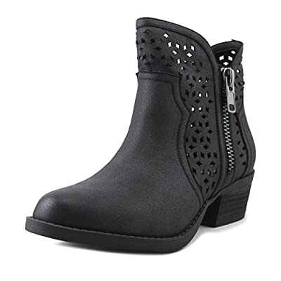 Not Rated Women's Etta   Ankle & Bootie