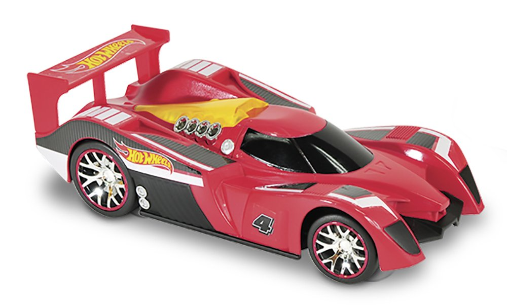 HappyPeople Hot Wheels Nitro Charger RC24 Ours volle FAHR    Lenk-funktion, 27 MHz, jedesFahr 5d5899