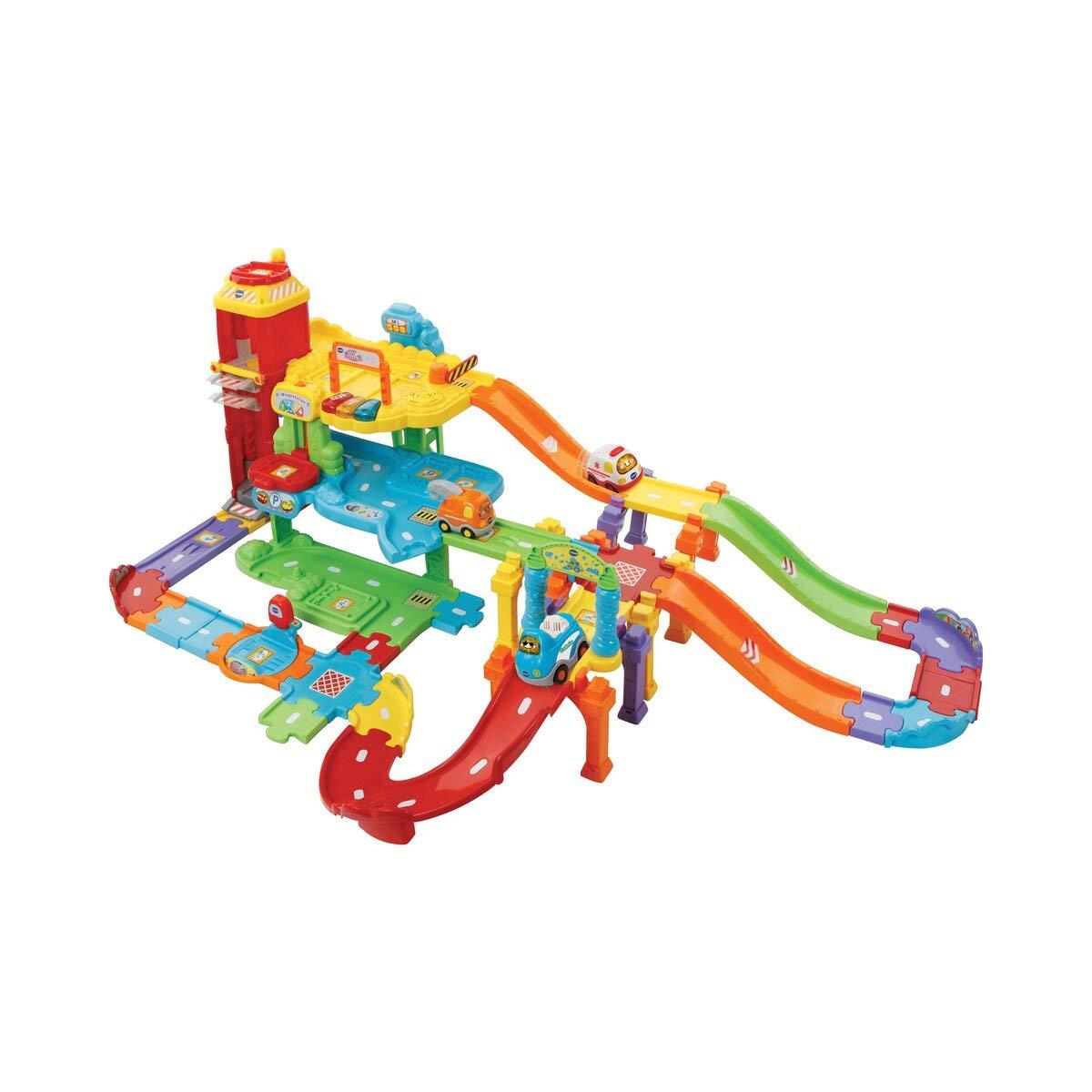 clásico atemporal VTech Baby 80-192404 Tut Baby Flitzer - Funda para Coche Coche Coche  Para tu estilo de juego a los precios más baratos.