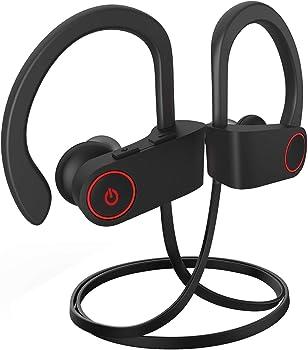 Ectreme UCWB31006 In-Ear 4.1mm Wireless Bluetooth Earbuds Headphones