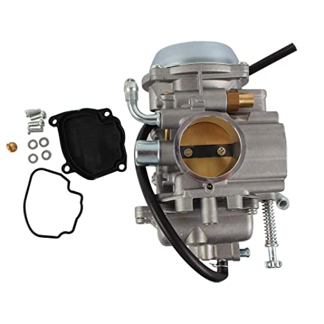 AUTOJARE NEW CARBURETOR FOR POLARIS SPORTSMAN 500 4x4 ATV QUAD CARB 1996-1998