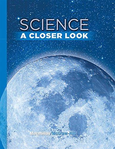 Science a Closer Look 6