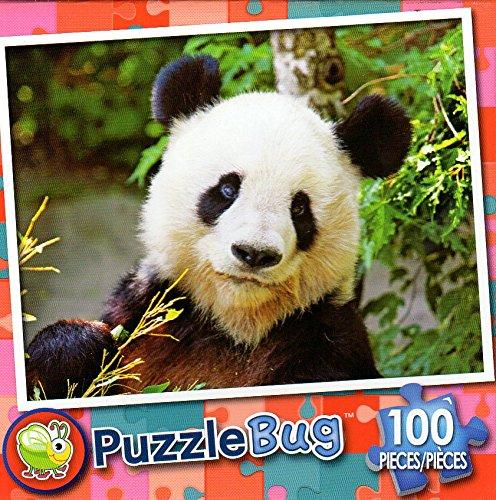 Giant Panda B079S1LQGQ – Panda Puzzlebug – – 100ピースジグソーパズル B079S1LQGQ, 京都稲荷山 刃物フルタ:7565e13d --- ero-shop-kupidon.ru