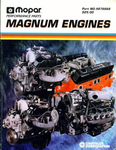 Mopar Magnum Engines ()