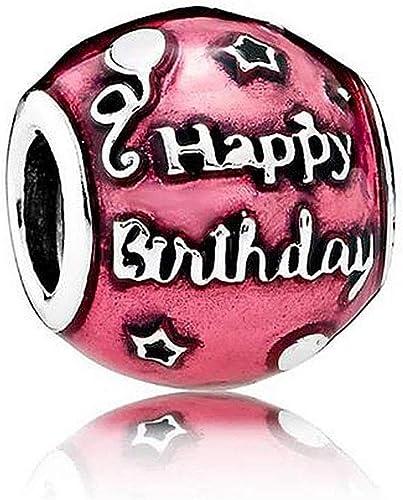pandora charm birthday