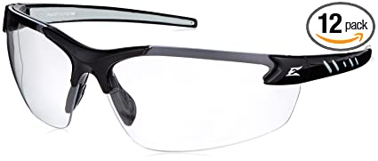 c4db9b71c9ff Image Unavailable. Image not available for. Color: Edge Eyewear DZ111-2.0-G2  Magnifier with Black with Clear Lens 2.0 Magnification