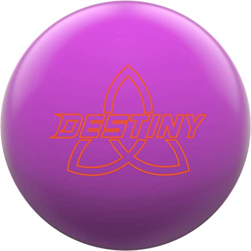 Ebonite Destiny Solid Magenta