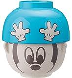 ディズニー 汁碗・茶碗セット ミニ ミッキーマウス SAN1927-MM