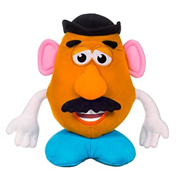 Story Toy Peluche Mr. Potato Head, 22 cm (Playskool 07782)