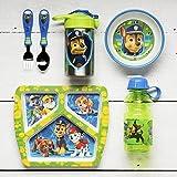 Nickelodeon PWPB-0010-C Paw Patrol Kids Divided