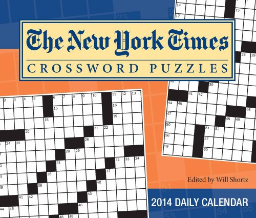 the new york times crossword puzzlesday to day calendar 読書メーター
