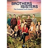Brothers & Sisters: Season 4 by ABC Studios