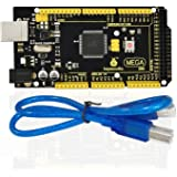 KEYESTUDIO Mega 2560 Board for Arduino +USB Cable