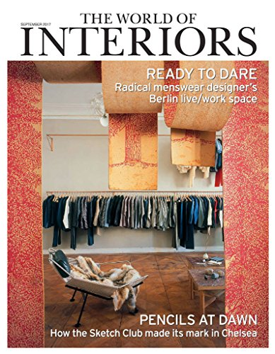 World of Interiors PDF
