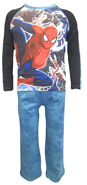 De Spiderman Boy pijamas 3-4 años