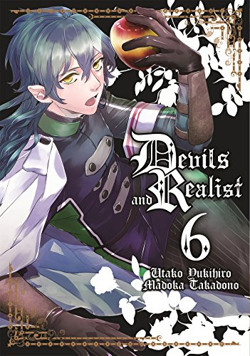 Devils and Realist Vol. 6
