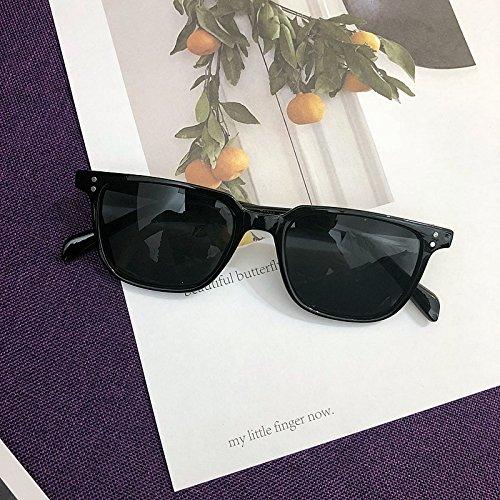 Hombre Las De C3 De zhenghao Sol Sol Gafas Gafas Caja c1 De Xue wqvC4x